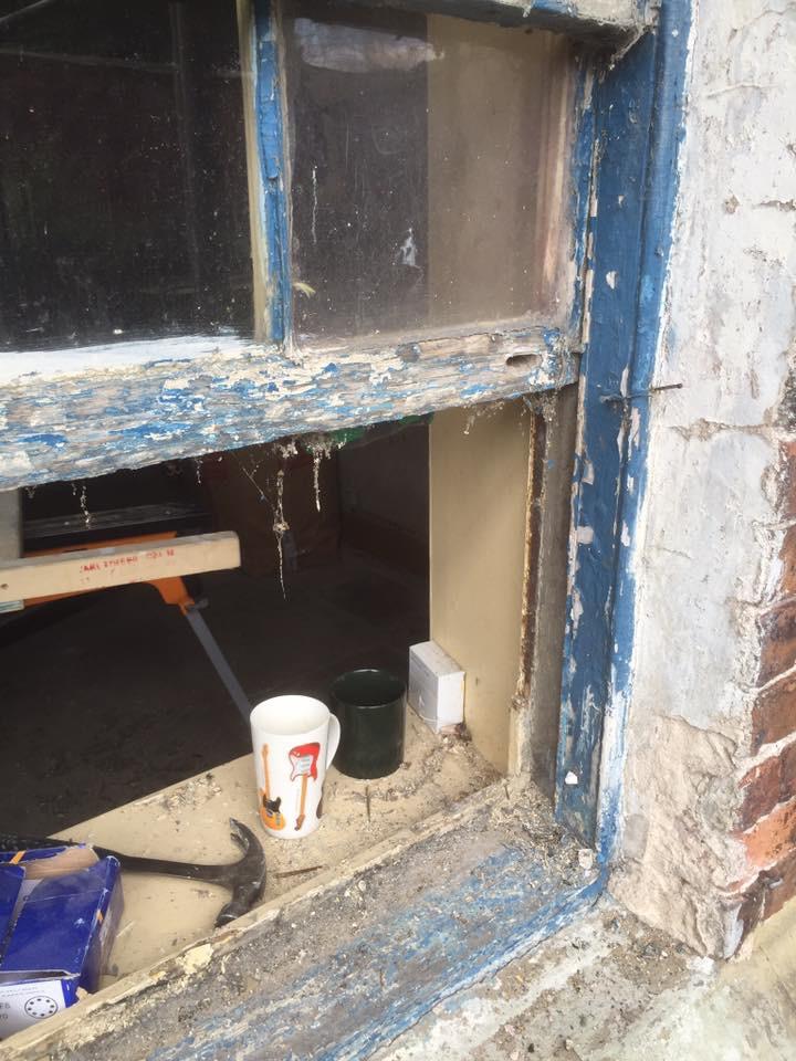 sash repairs lancashire