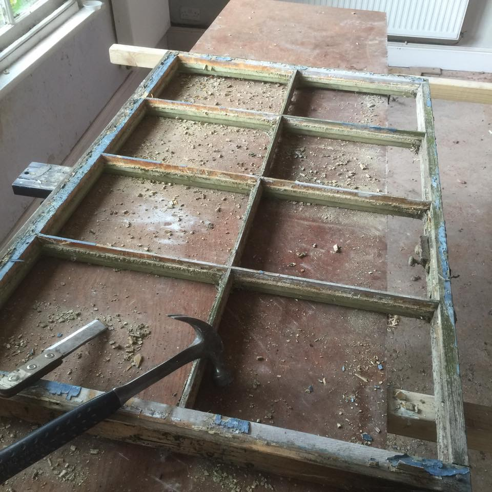sash draught proofing southport
