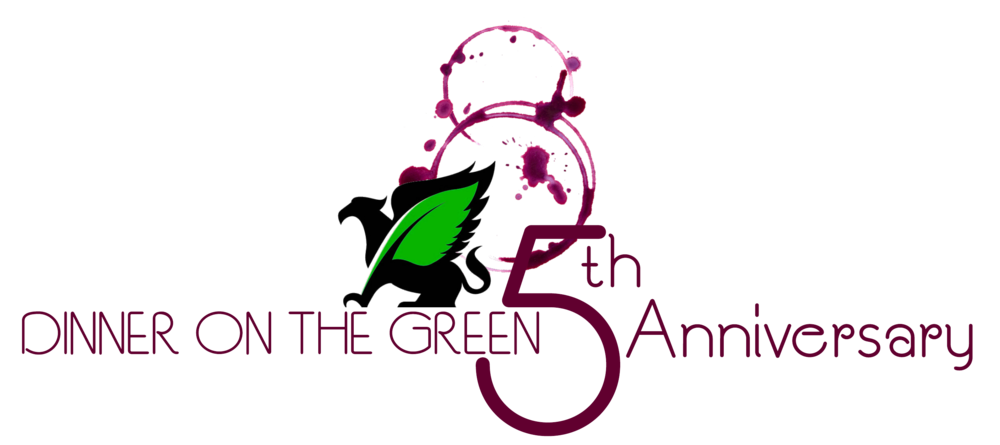Dinner on the Green - A Farm-to-Table Dinner, Live Music & Silent AuctionSaturday October 13th, 2018, 6-9PM