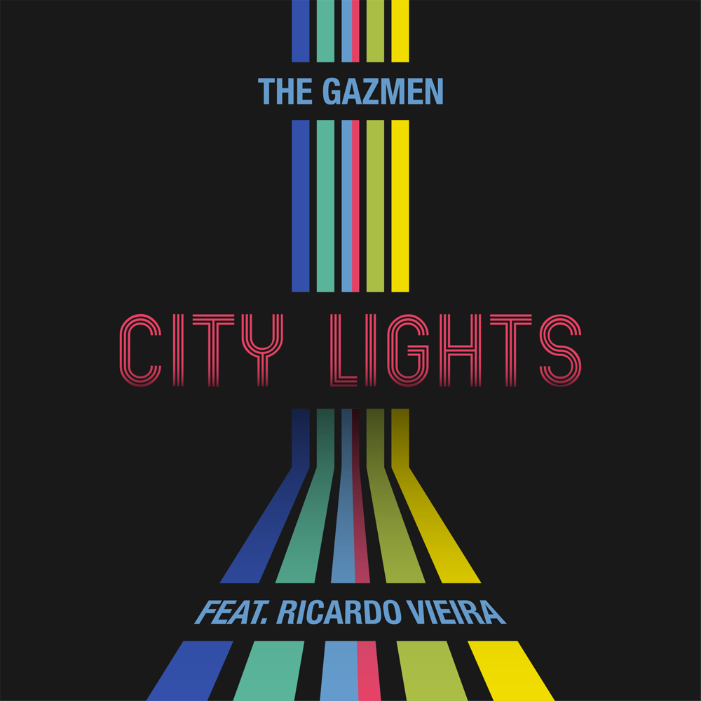 The Gazmen feat.Ricardo Vieira City lights.png