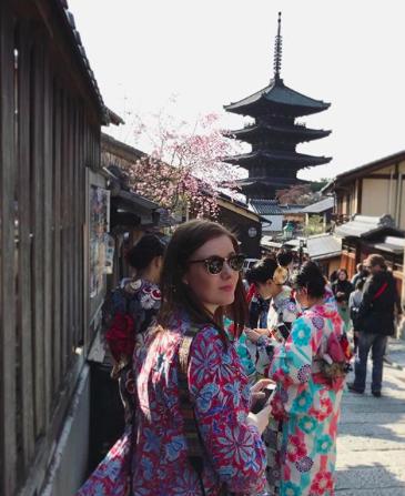 Martine-Kyoto