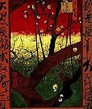 van gogh_flowering plum tree (after hiroshige) (1887).jpg