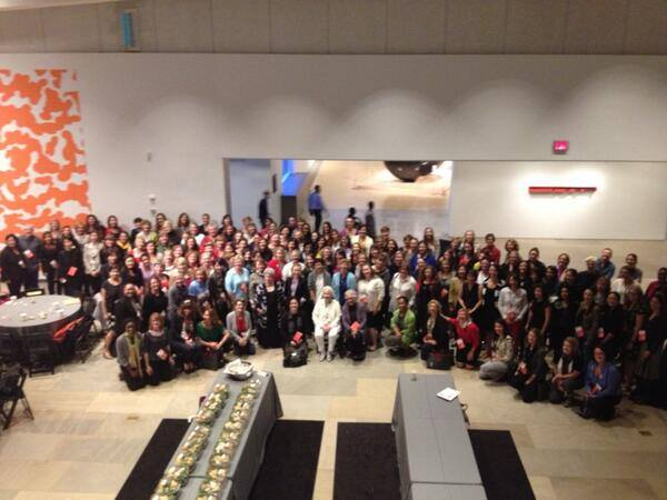 AIA WLS PHX 2013 Participant Photo, courtesy of AIA WLS Facebook.