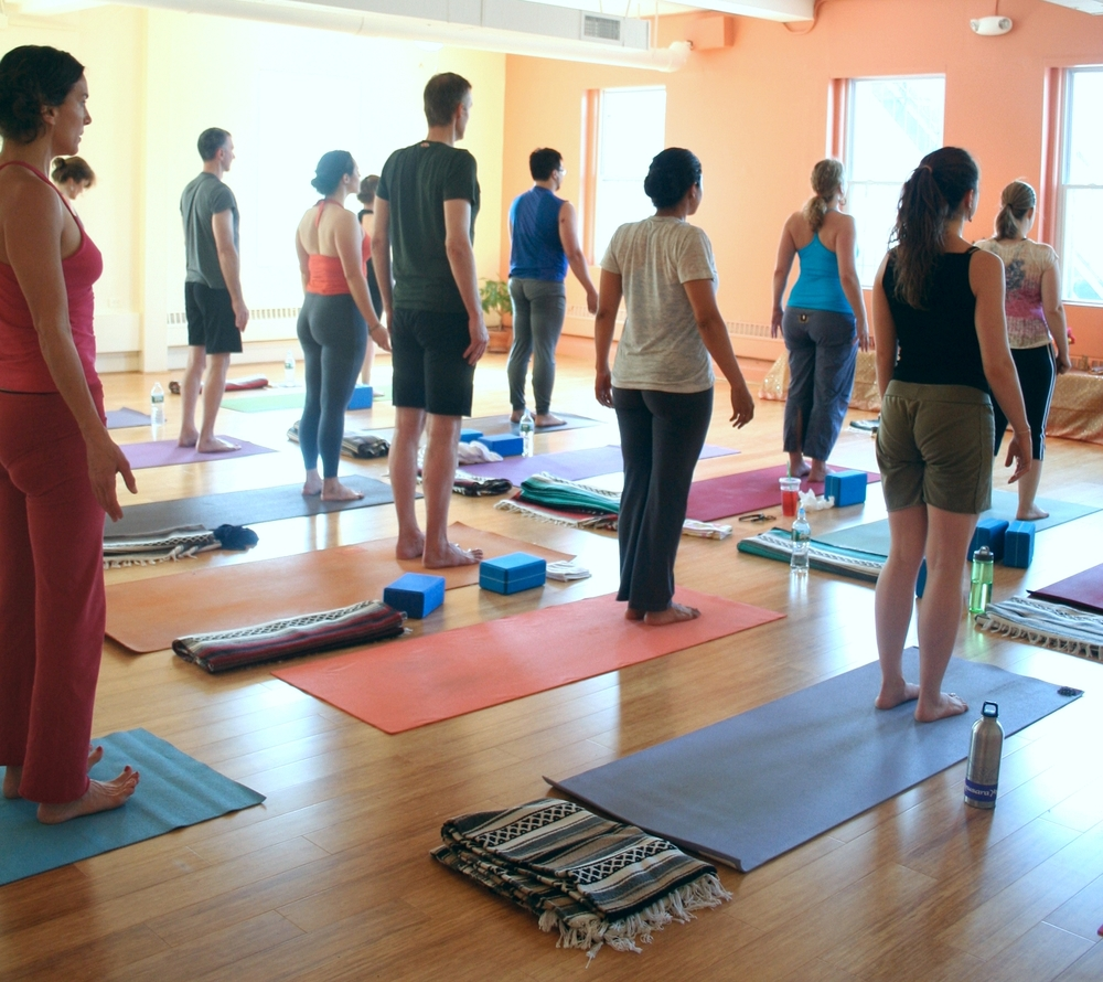 South Mountain Yoga Studio