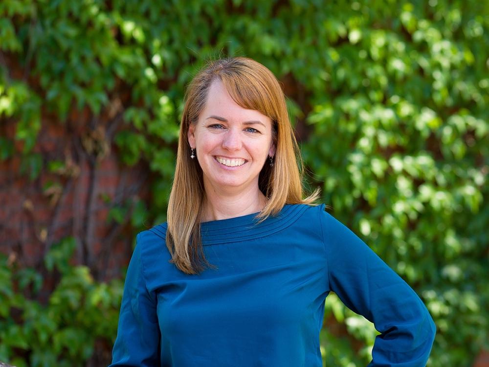 Kari Turner, AIA, LEED AP BD+C