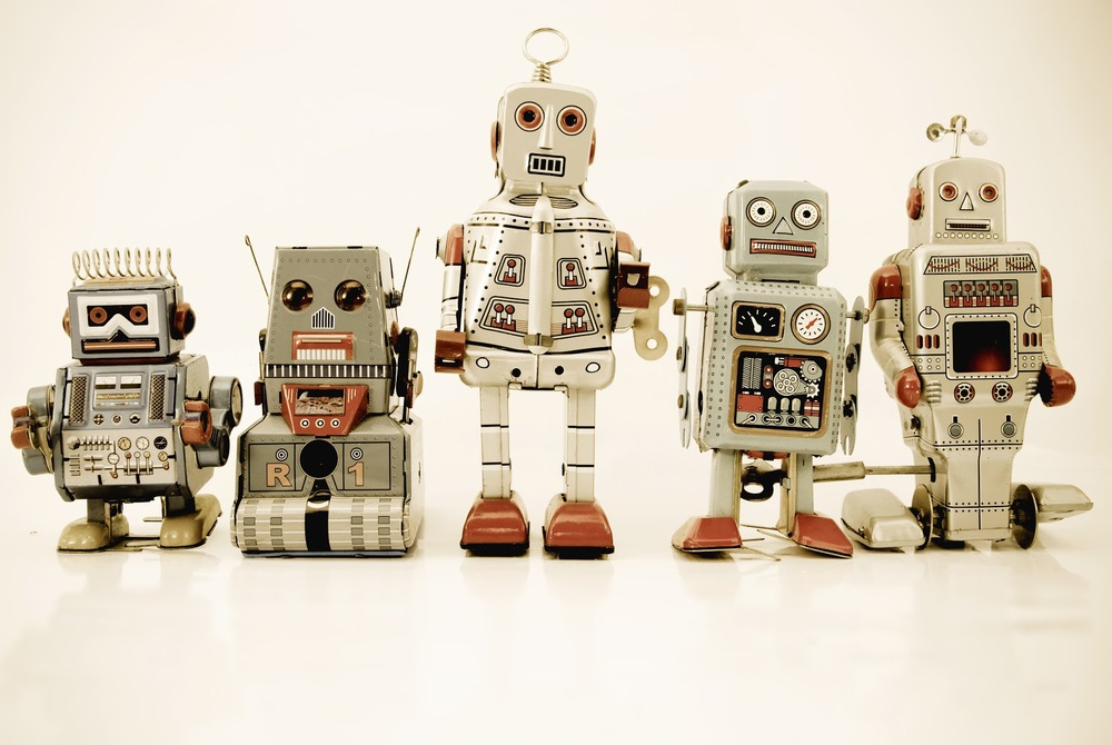How does the architecture profession break away from our robotic daily work routine into modern work/life integration?