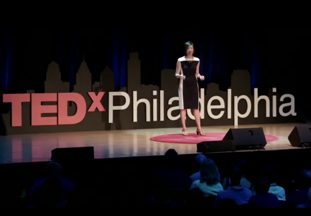 TEDxPhiladelphia 2015 - Why does Equity in Architecture Matter?