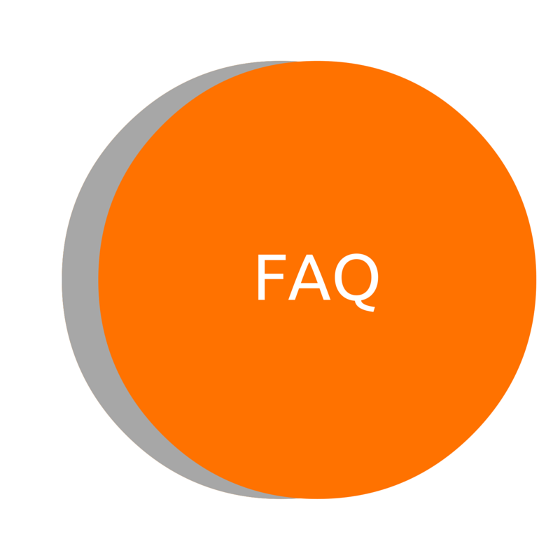 Copy of FAQs