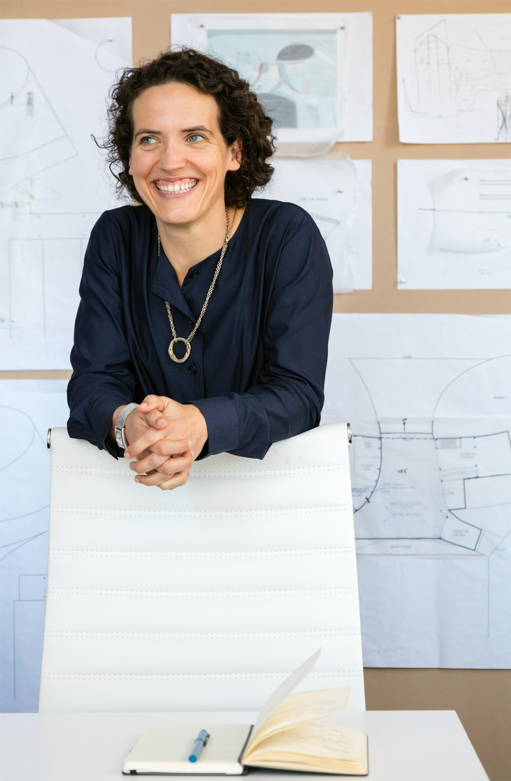 Katy H. Faix, AIA   photo by Blake Marvin