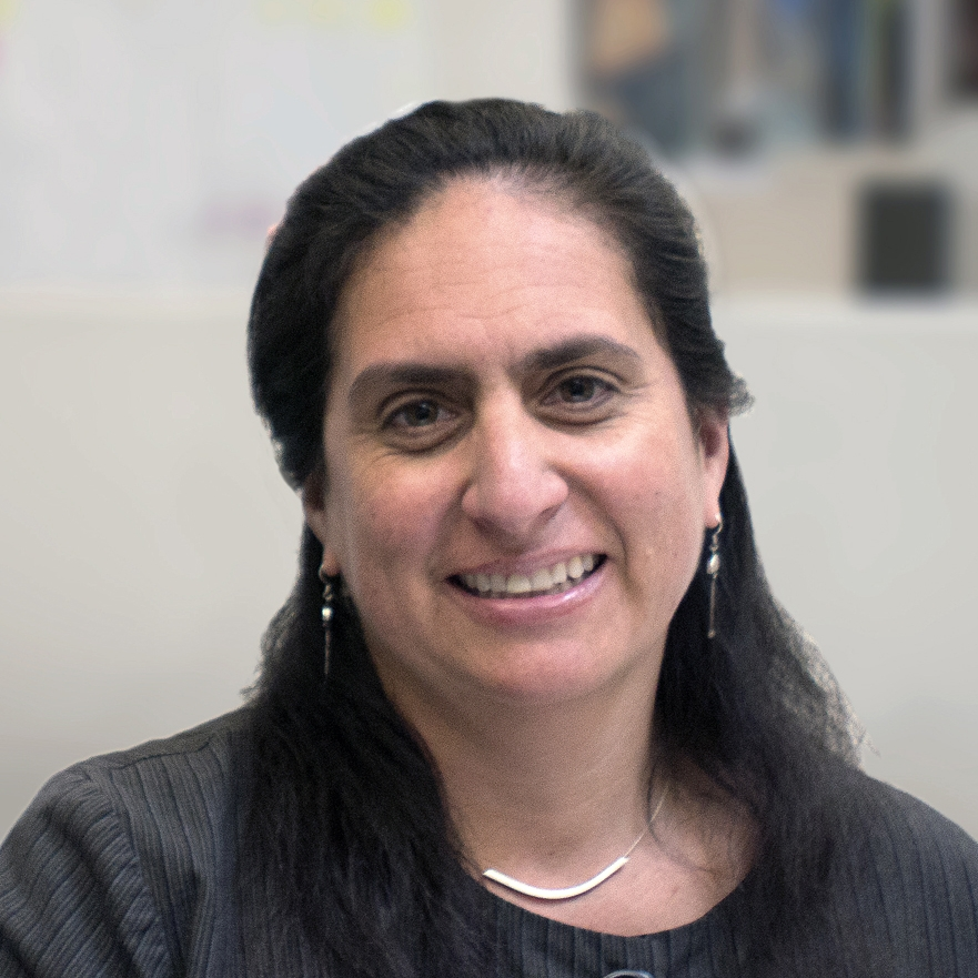 Patricia G. Alarcón, RA