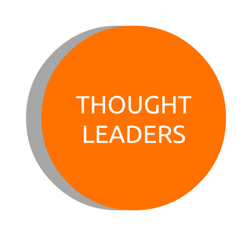 Copy of Introduction to Thought Leaders
