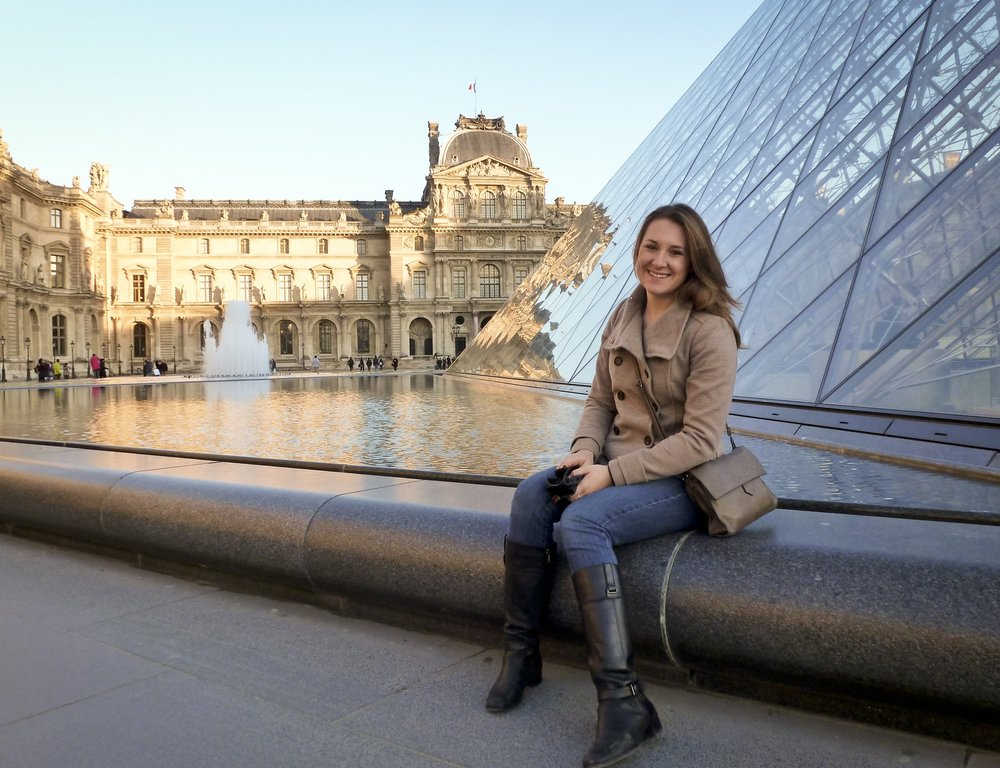 Patricia Hansen, Associate AIA — Facilitator
