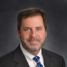 Russell A. Davidson, FAIA