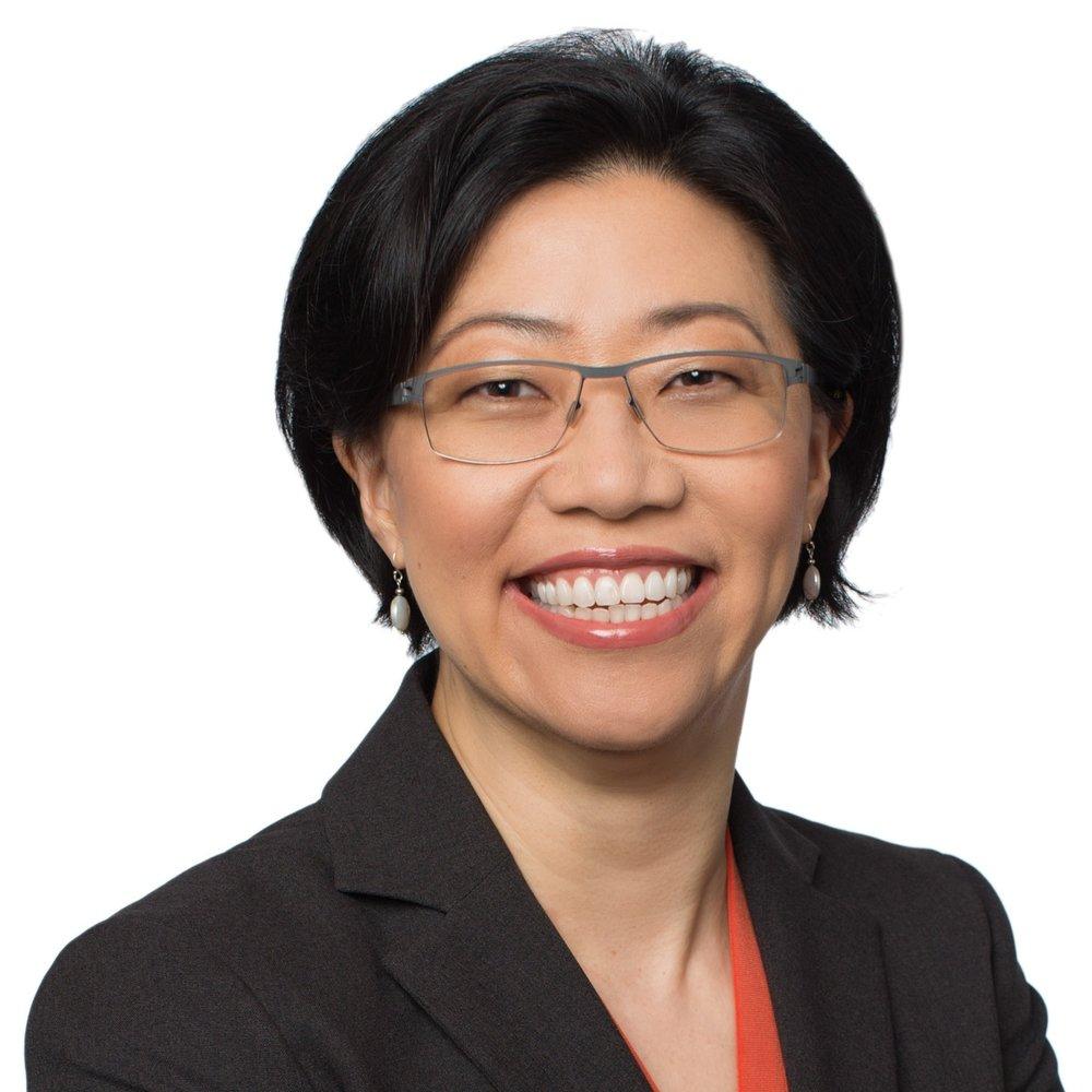 Rosa T. Sheng, FAIA, LEED AP BD+C