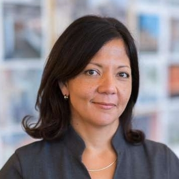 Lilian Asperin AIA, LEED AP BD+C