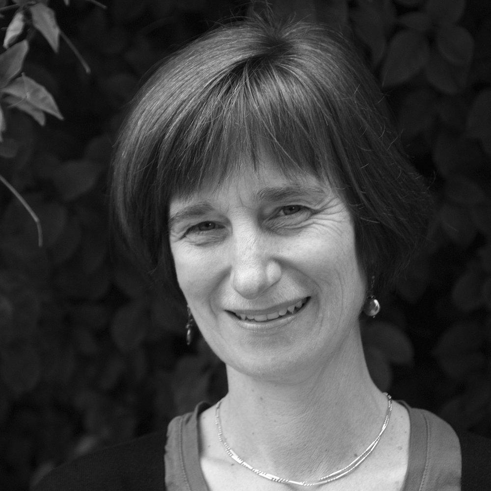 Nancy Malone, AIA, LEED Fellow