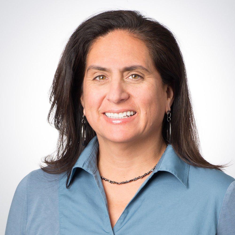 Patricia Alarcón, AIA