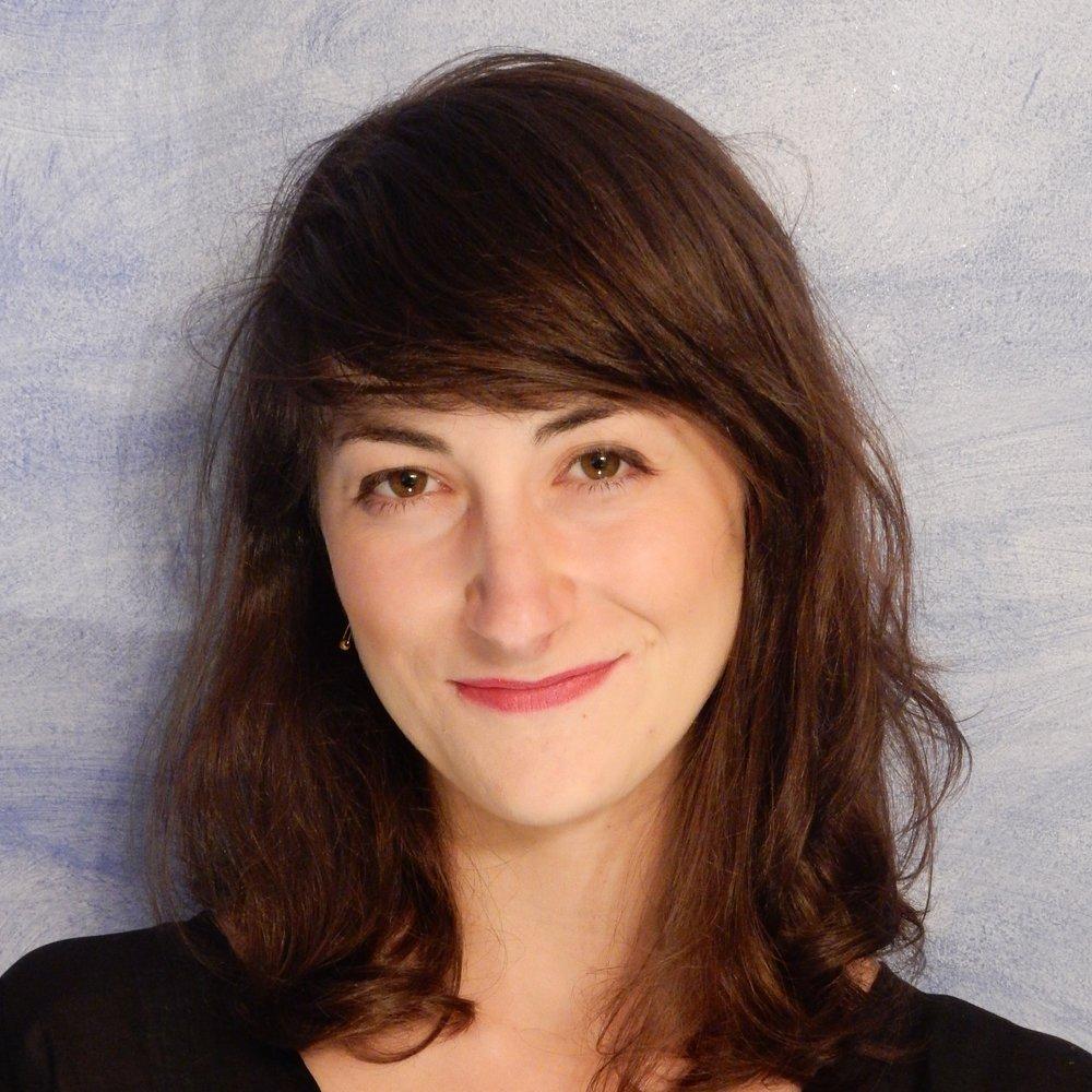 Sarah Rafson