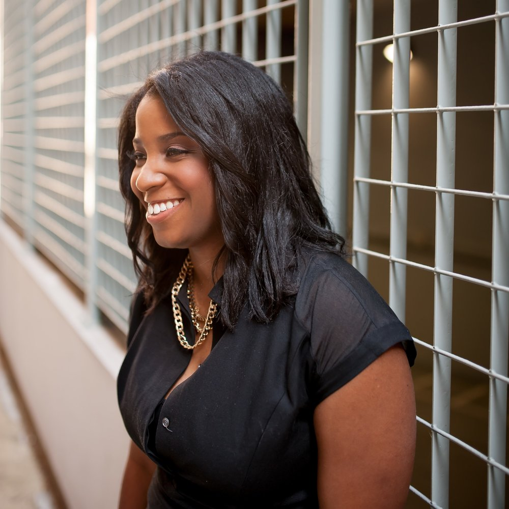 Melissa Daniel, Associate AIA