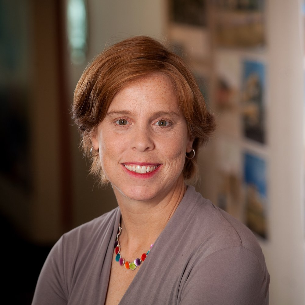 Jill Bergman, AIA
