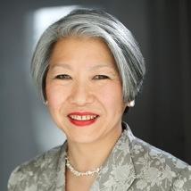 Susan Chin, FAIA, Hon. ASLA