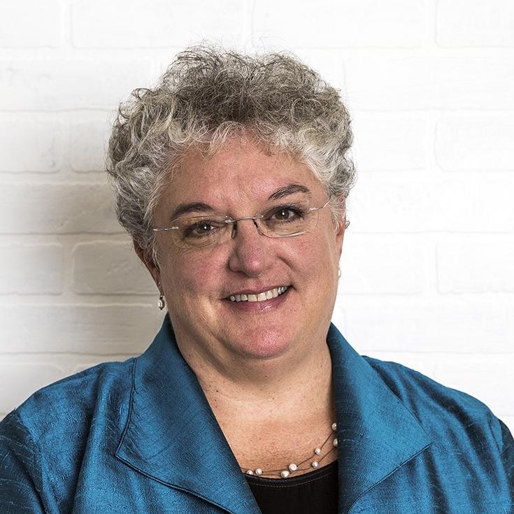 Carole Wedge, FAIA