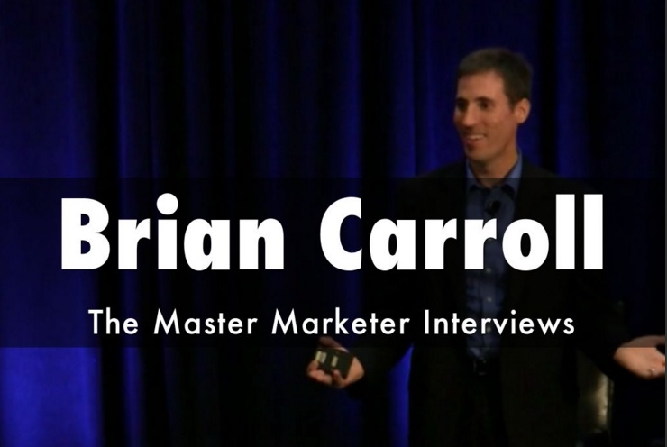 Best-Selling Author & Meclabs Chief Evangelist Brian Carroll