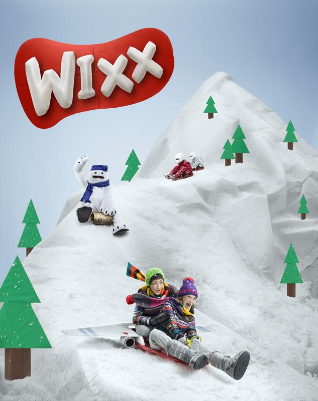 Wixx Montagne