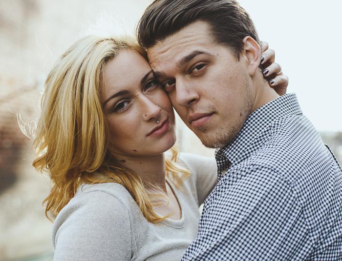 Paige + Sam