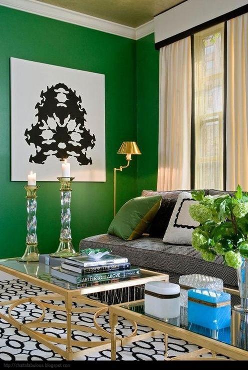 A1 Emerald Paint