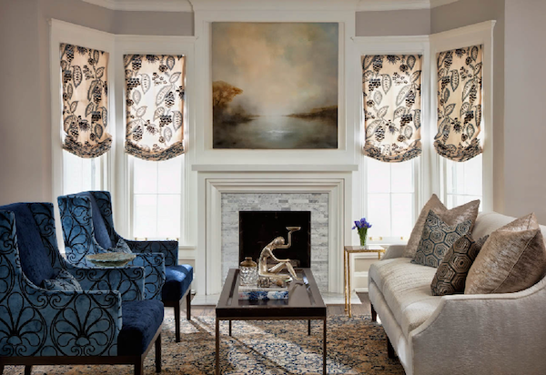 monaco living room