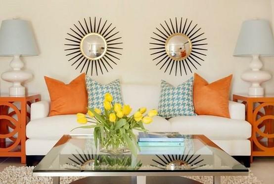 nectarine sofa