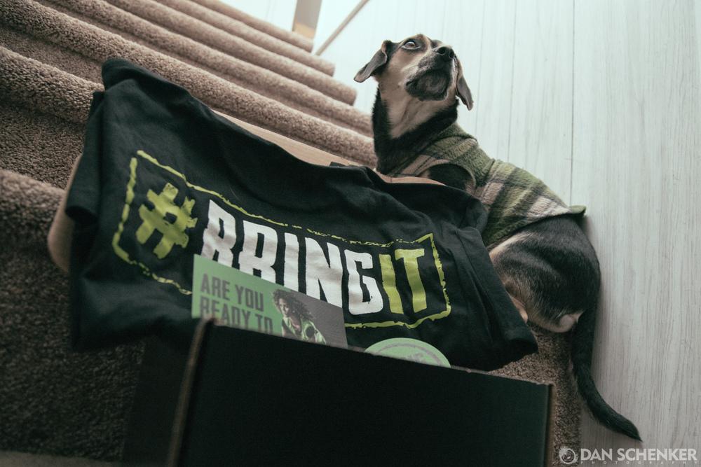 The #BringIt Box!