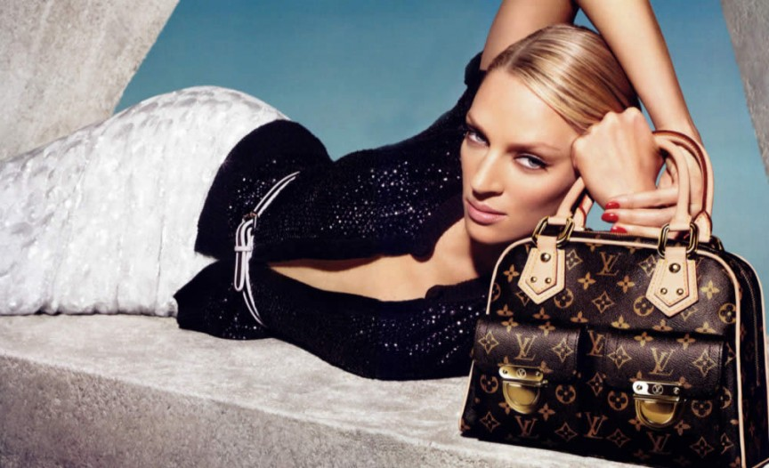 No.1 LOUIS VUITTON Est Brand Value- $31.2 Billion