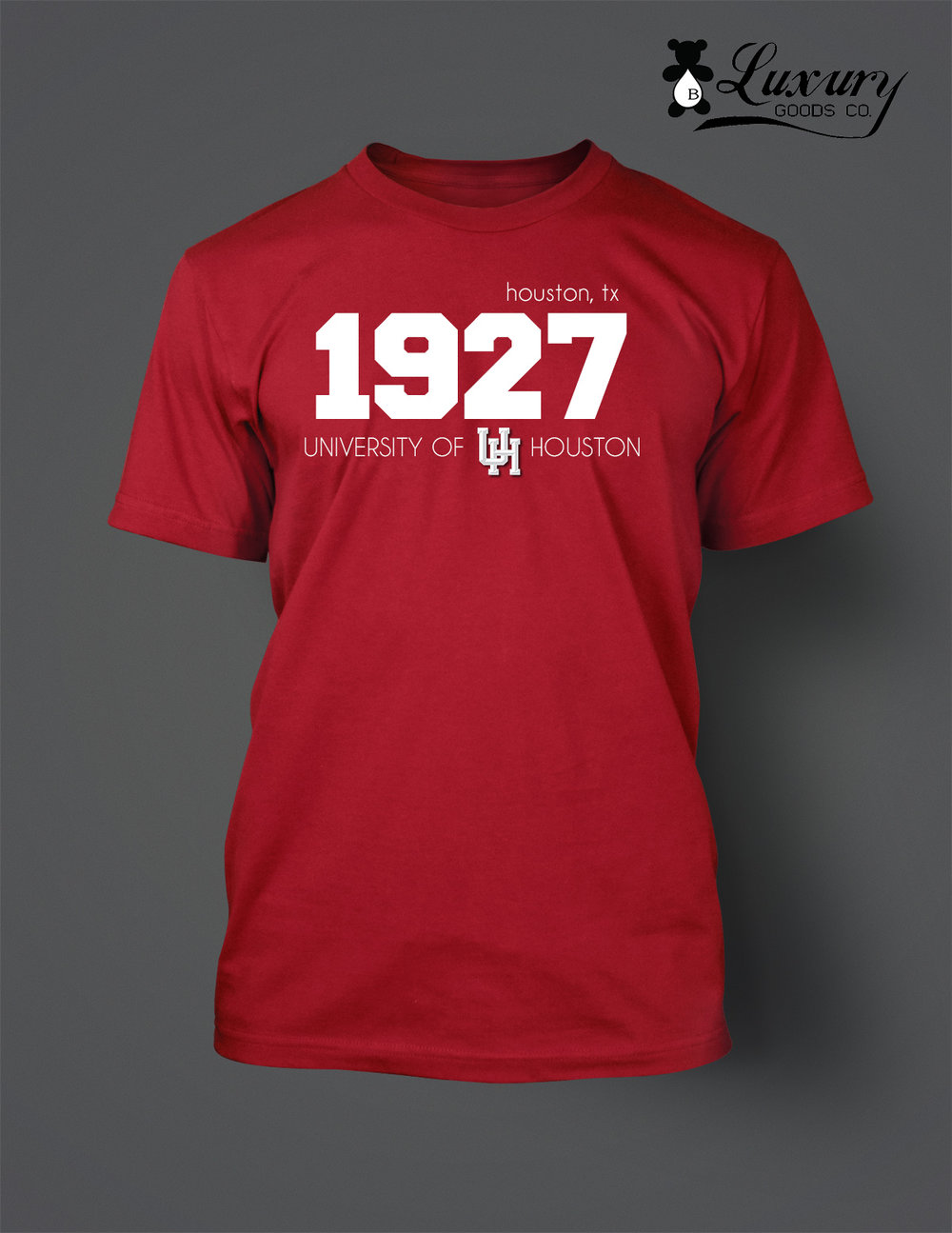 University of Houston Tee.jpg