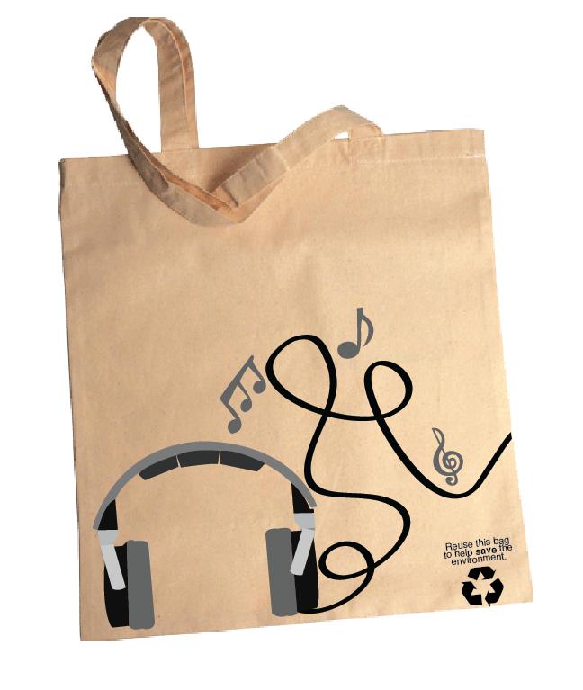 Shopping Bag Designs � art.