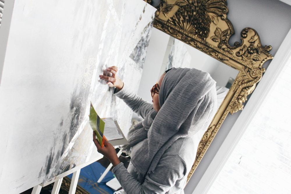 muslim-artist-toronto