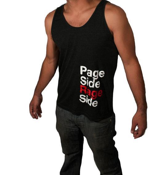Page Side Rage Side