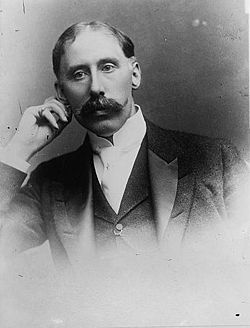 Frank Andrew Munsey (21 August 1854 – 22 December 1925)