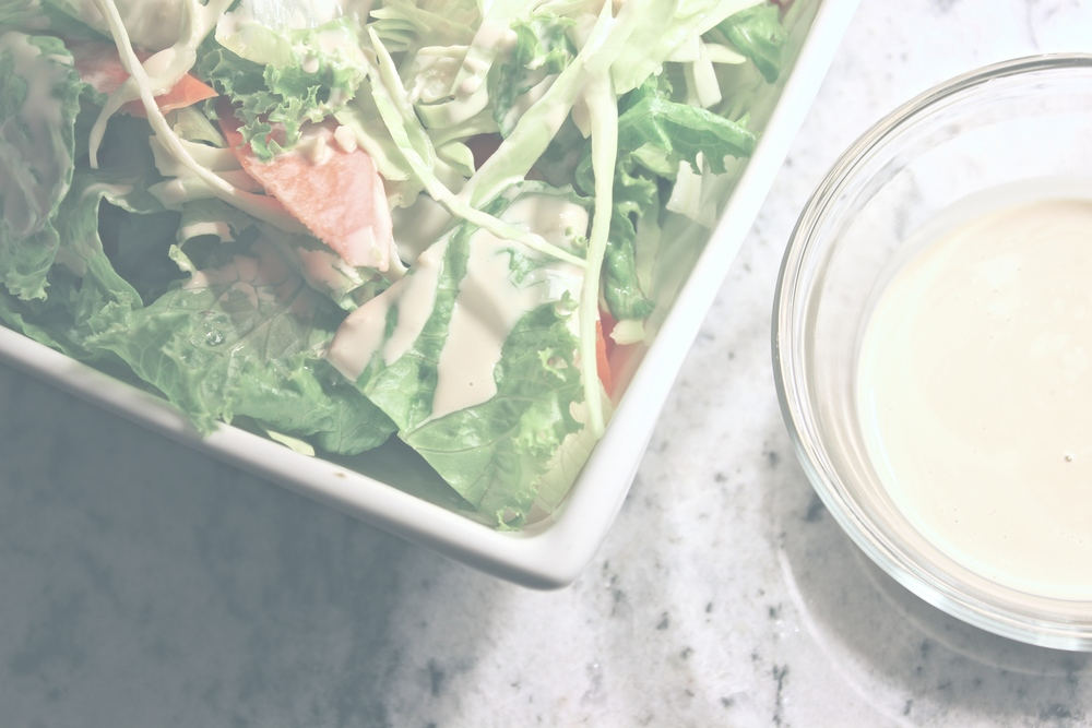 Guam Sakura Style Japanese Salad