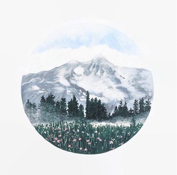 Wallpaper Wednesdays 7 | Katelyn Morse