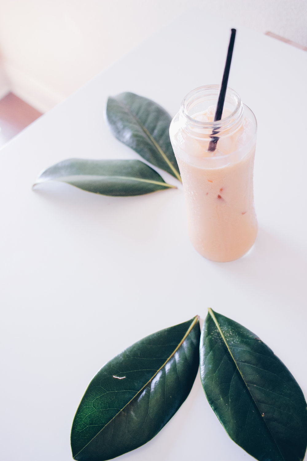 HelloLovelyLiving.com | Creamy Thai Tea Recipe