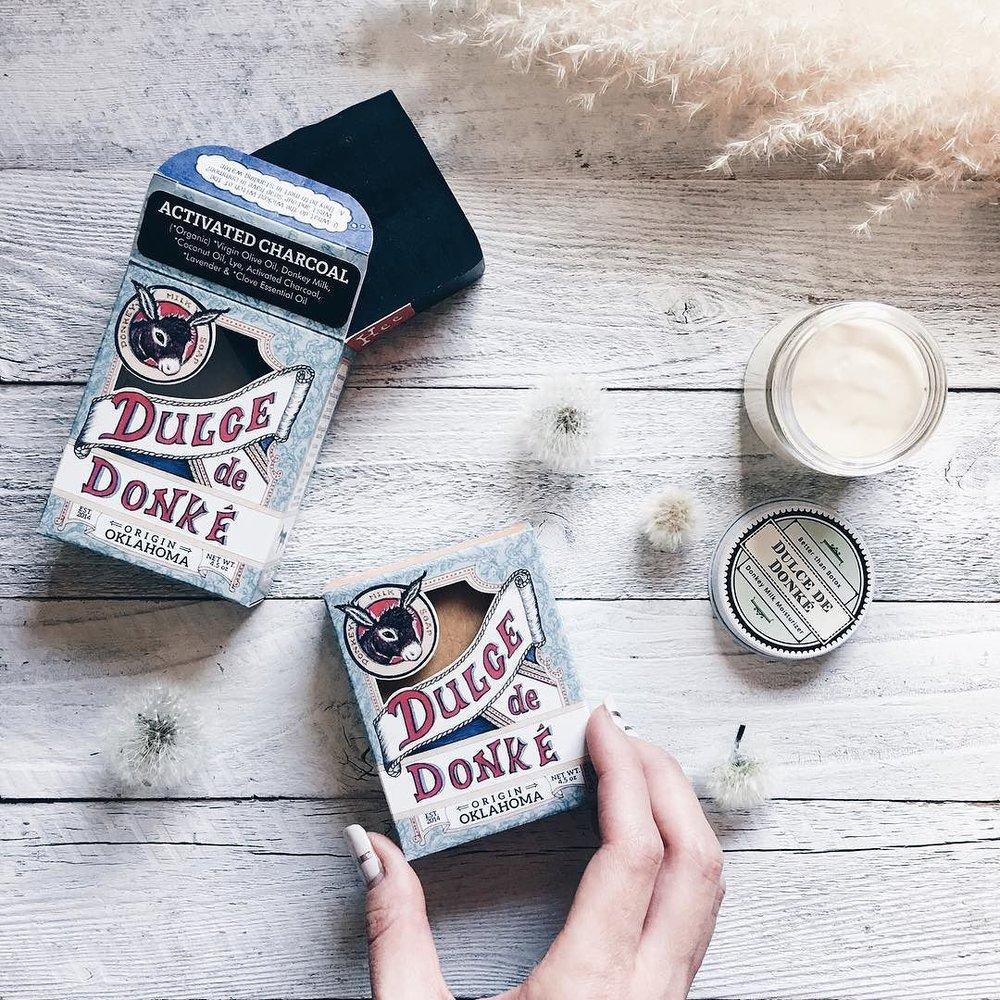 Dulce De Donke