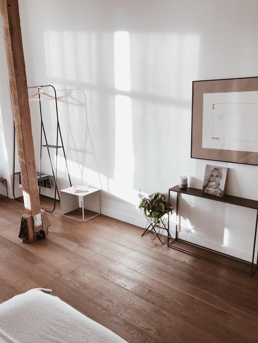 Hello Lovely Living | Design For A Better Sleep