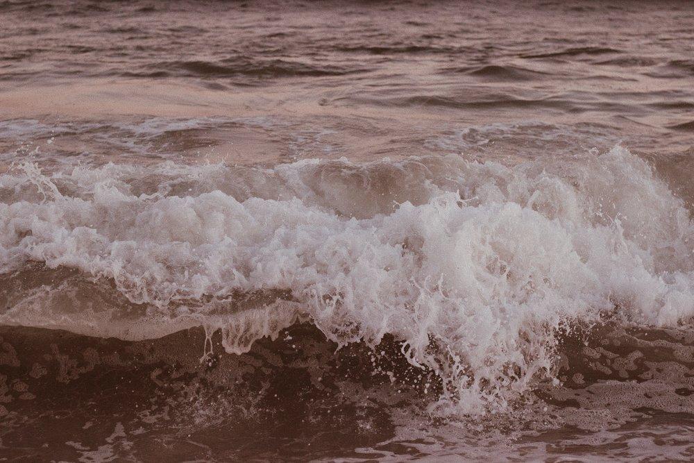 hello lovely living | waves