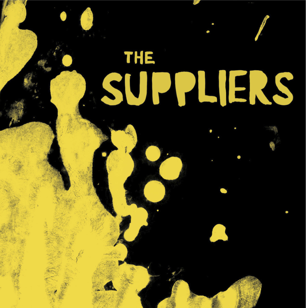 THE SUPPLIERS-NOISE