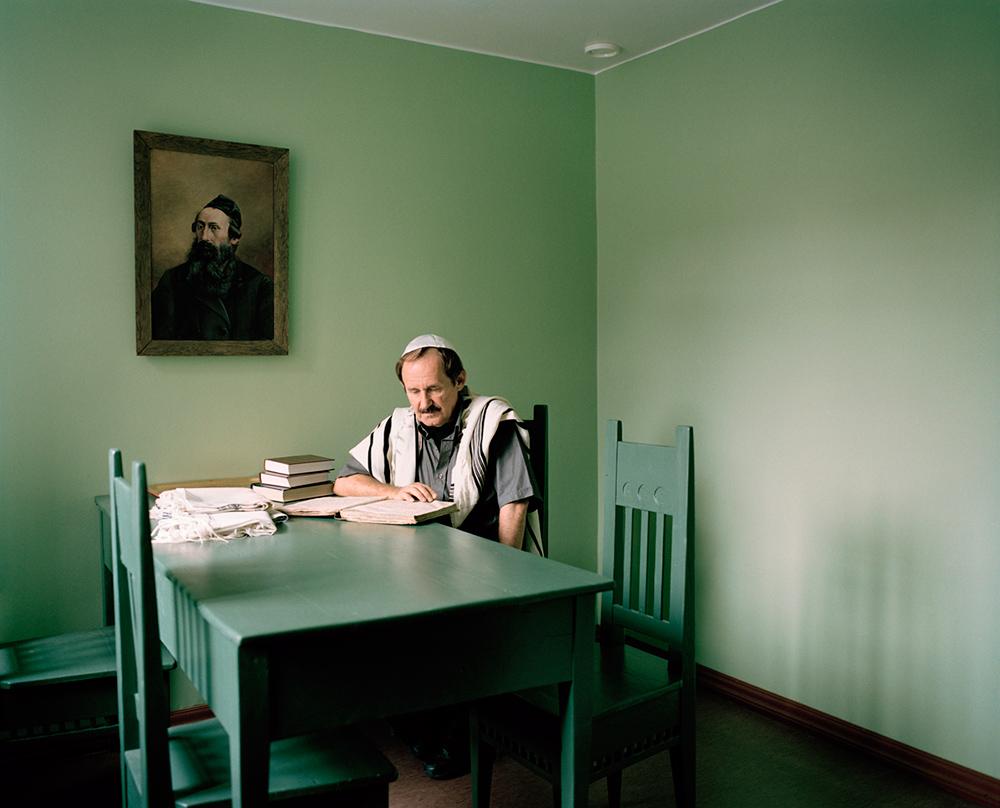 Andre, Helsinki, 2006