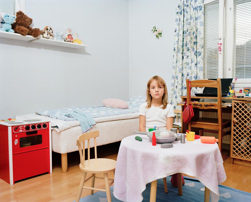 Ida, Espoo, 2007