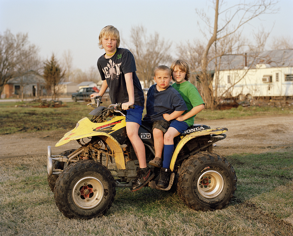 Ryan, Lane & Lance, Treece, KS, 2011