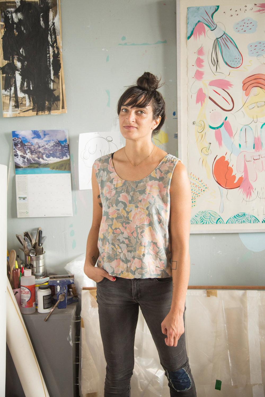 Jenn Dierdorf